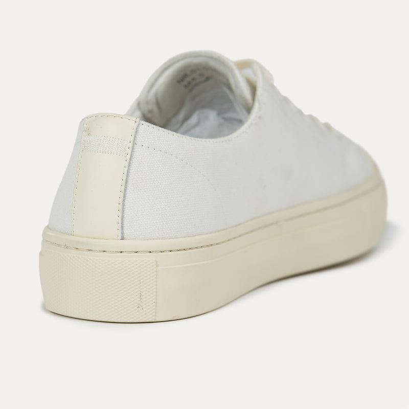 Open Box Cove Canvas Sneaker