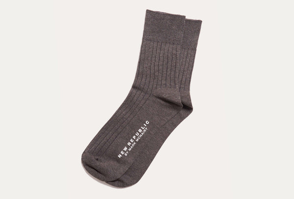 Moresby Crew Sock