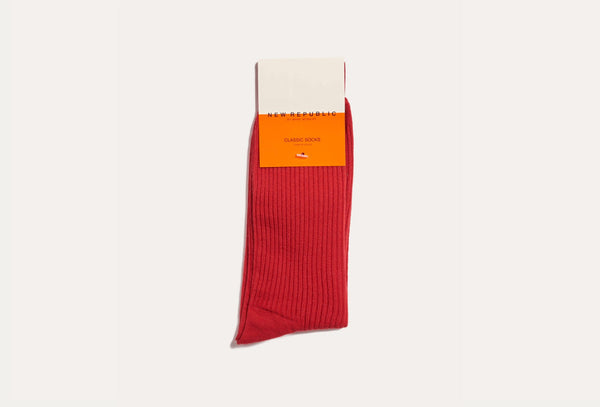 Weybridge Crew Sock