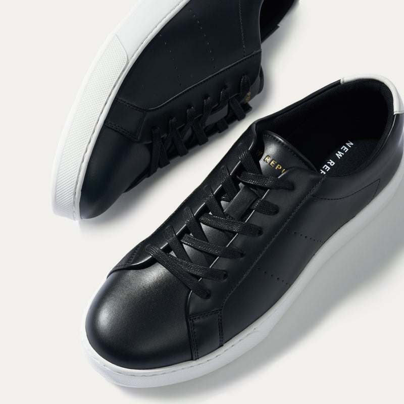 Apollo Leather Sneaker