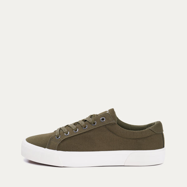 Open Box Bowery Canvas Sneaker