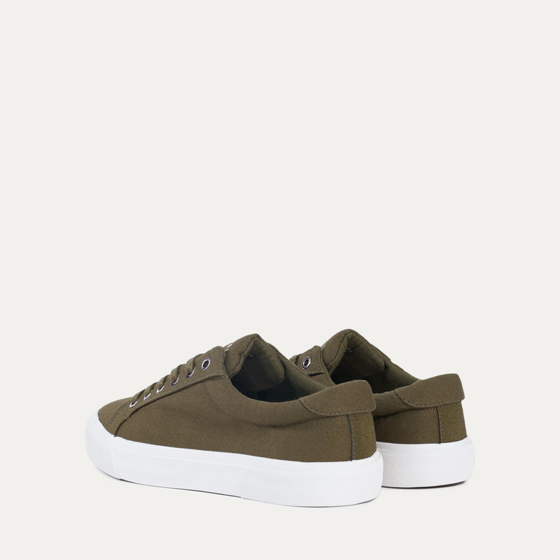 Bowery Canvas Sneaker