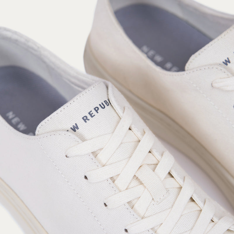 Cove Canvas Sneaker