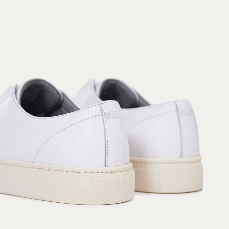 Cove Leather Sneaker