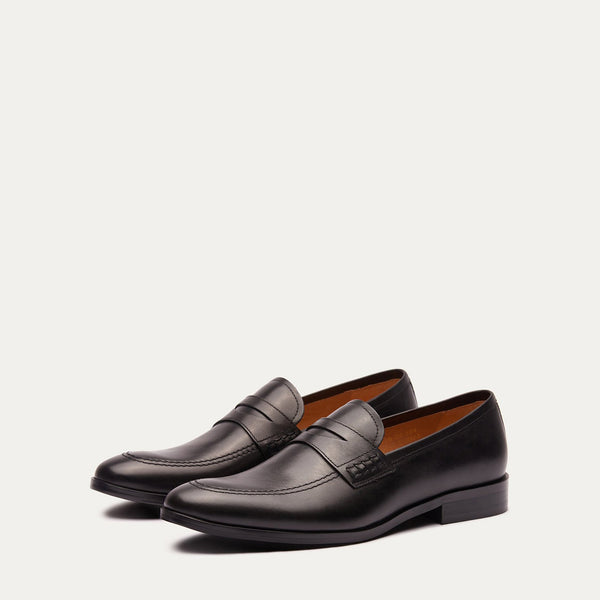 Dominic Leather Loafer