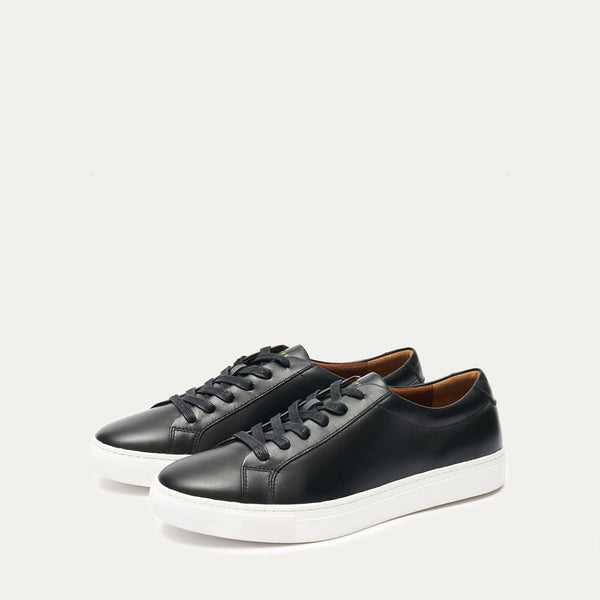 Open Box Kurt Leather Sneaker