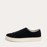 open-box-kurt-suede-sneaker-black