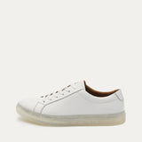 kurt-leather-sneaker-white-with-transparent-sole