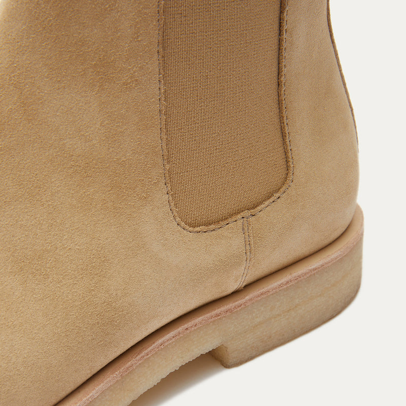 Sonoma Suede Chelsea Boot