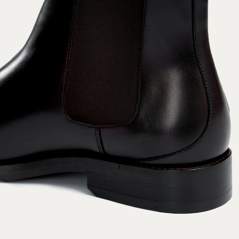 Ventura Leather Chelsea Boot