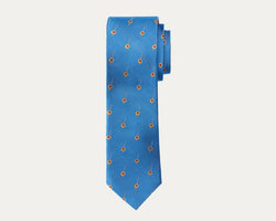 Earnley Silk Tie