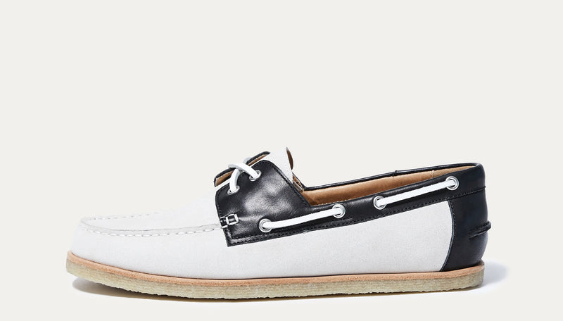 Edward Boat Shoe