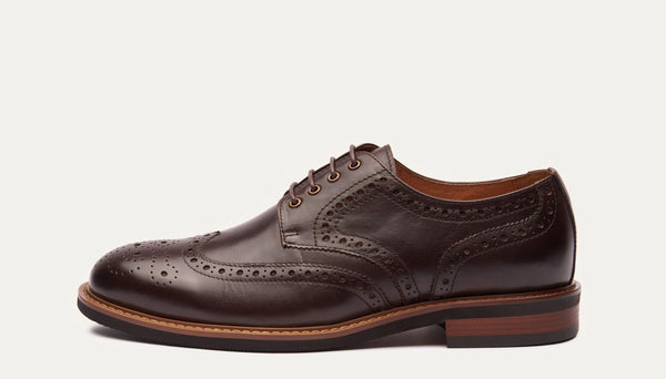 Gerard Brogue