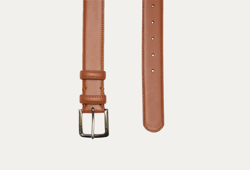 Chadwick Leather Belt