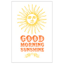 Greetings Postcards - Good Morning