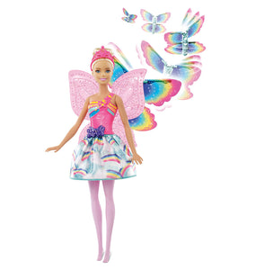 Set Barbie Hada Dreamtopia