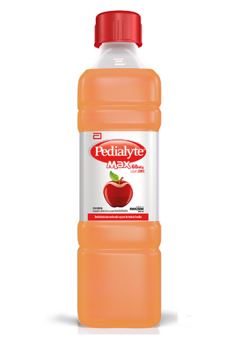 Pedialyte max