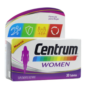 Centrum Women x 30 tab