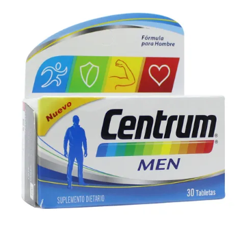 Centrum Men x 30 tab