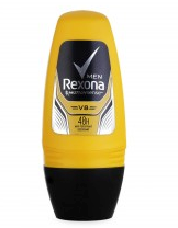 Desodorante REXONA roll-on 30ml x6