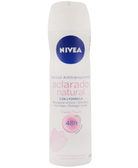 Desodorante NIVEA Spray