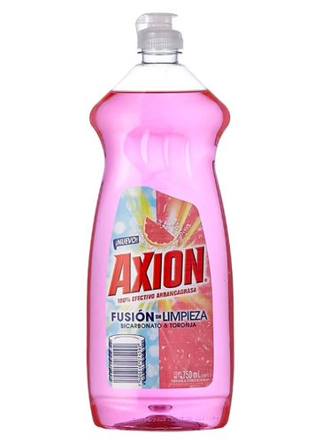 Lavaplatos Axion liquido 750ml