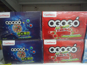 Agogó Chicle  en Linea 24u