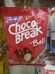 Choco Break Ball