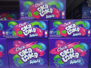 Chicle Oka Loka 50u
