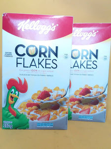 Cereal Corn Flakes 200 g