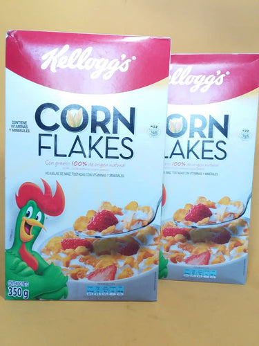 Cereal Corn Flakes 350 g