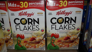 Cereal Corn Flakes 1000gr
