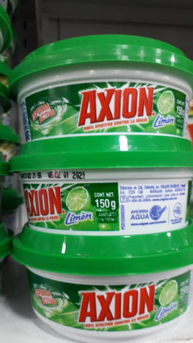 Lavaplatos Axion 150gr
