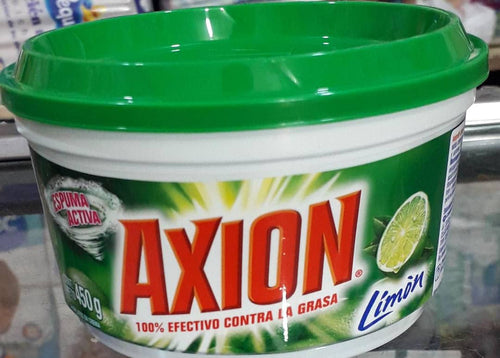 Lavaplatos Axion 450gr