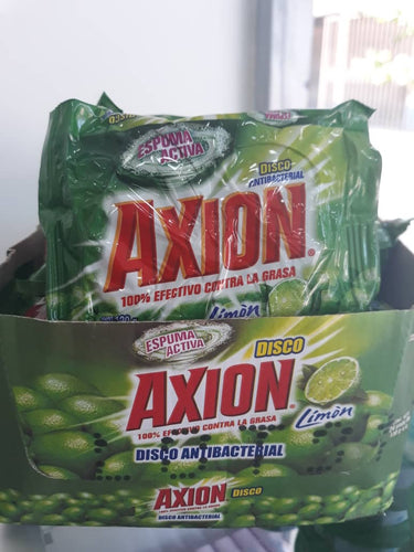 Axion - Disco antibacterial 130gr