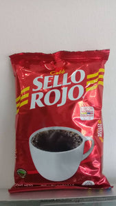 Cafe Sello Rojo 125g