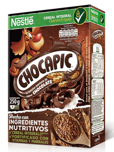 Cereal Chocapic 250 g