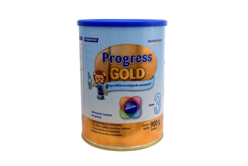 Formula S-26 Progress Gold 3