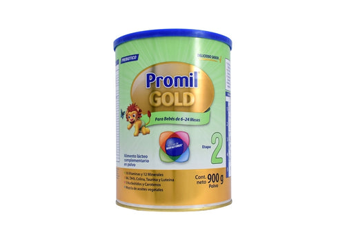 Formula S-26 Promil Gold 6 - 24 meses x 900g