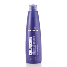 Colorcare Silver Shampoo 300 ml