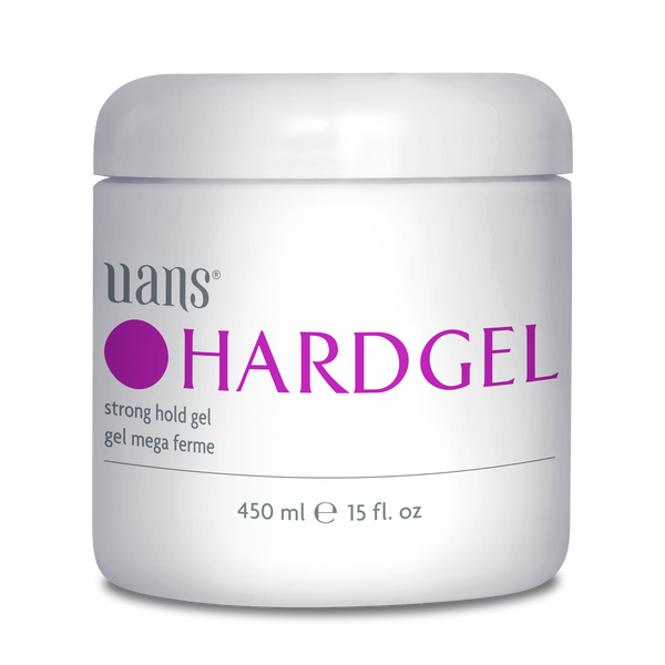 HARDGEL Strong Hold Styling Gel