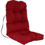 Red Adirondack Cushion