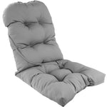 Gray Adirondack Cushion