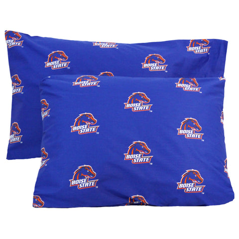 Boise State Broncos Pillowcases