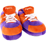 Clemson Tigers Original Comfy Feet Sneaker Slippers
