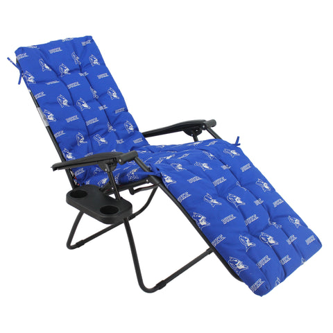 Duke Blue Devils Zero Gravity Chair Cushion