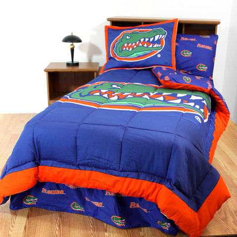 Florida Gators Bed in a Bag