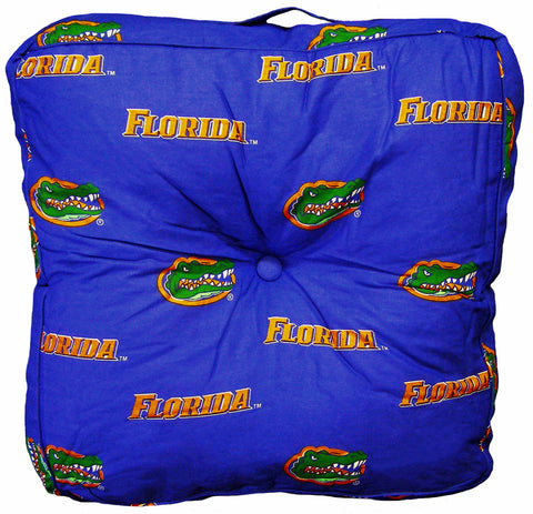 Florida Gators Floor Pillow
