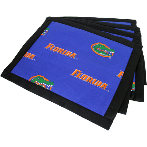 Florida Gators Placemat Set