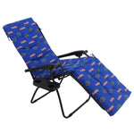 Florida Gators Zero Gravity Chair Cushion
